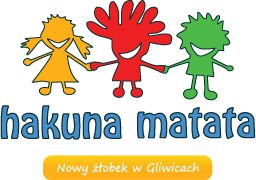 Hakuna Matata -  Żłobek w Gliwicach